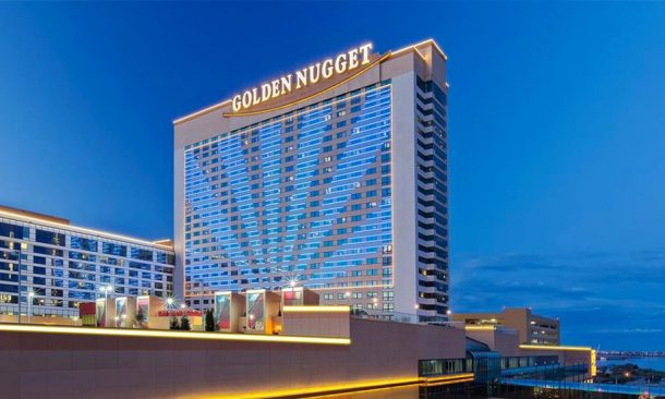 Golden Nugget casino news
