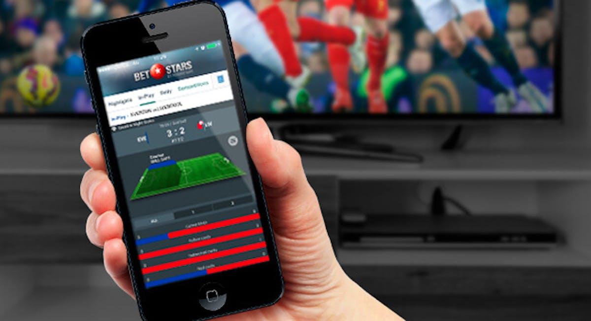 BetStars Sports Betting App