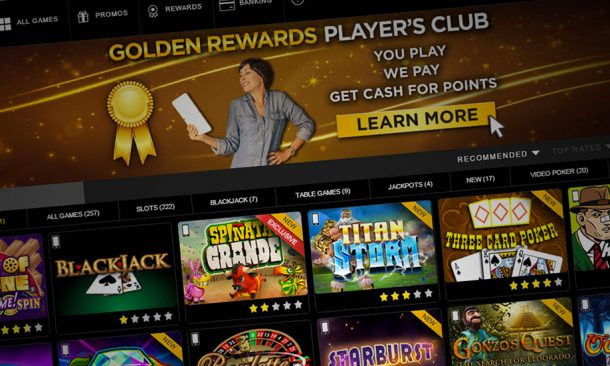 Golden Nugget NJ online casino
