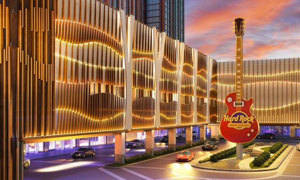 Hard Rock AC casino news