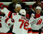 NJ Devils NHL news