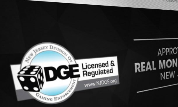 DGE NJ gambling news