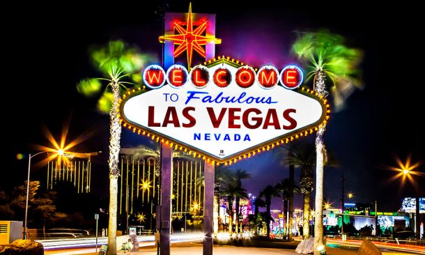 Nevada gambling news