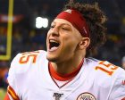 Patrick Mahomes Super Bowl MVP betting