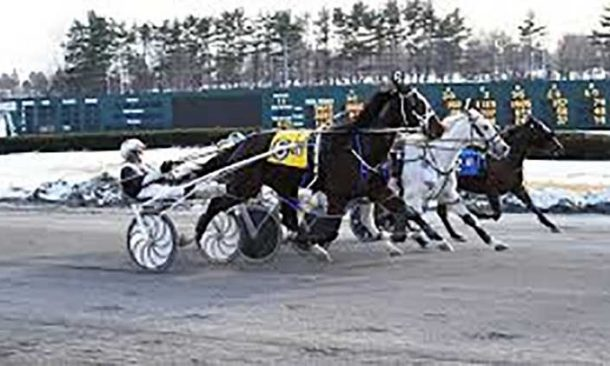 Freehold Raceway to get sports betting