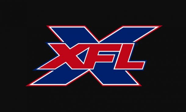 XFL betting in New Jersey