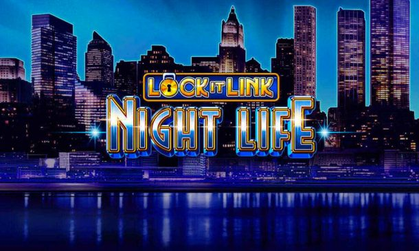Night Life online progressive jackpot slot