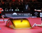 Table tennis betting in New Jersey