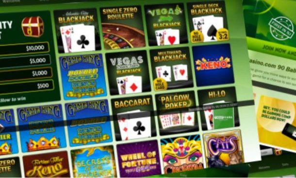 Tropicana NJ online casino news