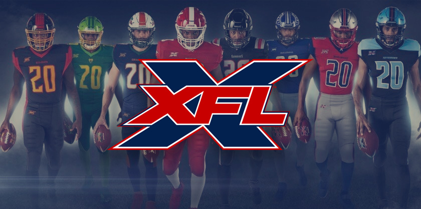 XFL Betting USA