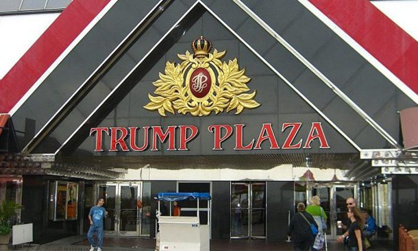 Trump Plaza news