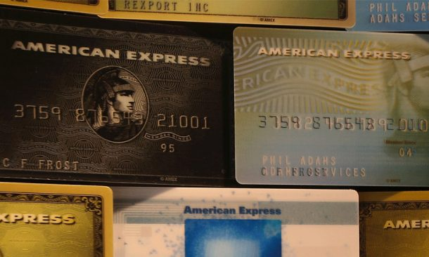 AmEx online casino payments