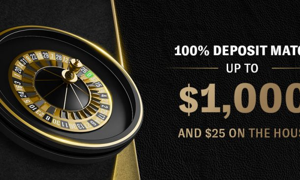 BetMGM online casino bonus offers