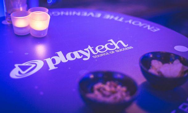 Playtech NJ gambling news