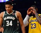 NBA betting news