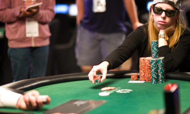 New Jersey poker news
